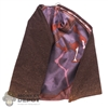 Cloak: TBLeague Brown Weathered Cloak