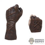 Hands: TBLeague Female Molded Holding Grip