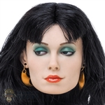 Head: TBLeague Vampirella w/Earrings