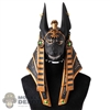 Head: TBLeague Anubis w/Snarl