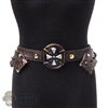 Belt: TBLeague Female Belt w/Spiked Waist Guards