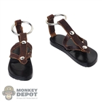 Shoes: TBLeague Female Sandals