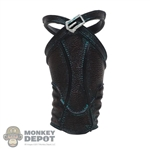 Pad: TBLeague Female Rubberlike Kneepad w/Strap