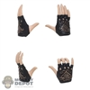 Hands: TBLeague Female Molded Bronze Tone Hand Set