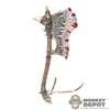 Weapon: TBLeague Bloody Battle Ax
