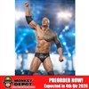 Statue: PCS Collectibles The Rock (904383)