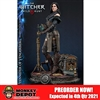 Statue: Prime 1 Studios The Witcher 3 Yennefer of Vengerberg Statue (906879)