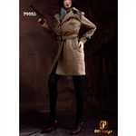 Clothing Set: PP Toys Female Agent Suit A (PPT-P002A)