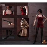 Clothing Set: PP Toys Female Agent Suit B (PPT-P002B)