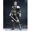 Boxed Figure: POP Toys Saint Knight Charge Version (POP-EX19A)
