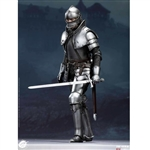 Boxed Figure: POP Toys Saint Knight Triumph Version (POP-EX19B)