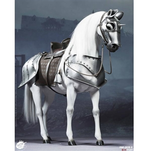 Horse: POP Toys Saint Knight War Horse (POP-EX19C)