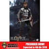 POP Toys King Henry V of England (POP-EX022)