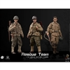 POP Toys 1:12 WWII US Rescue Squad