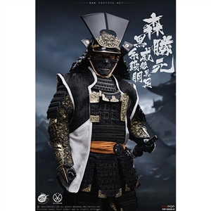 POP Toys Benevolent Samurai Deluxe Version (POP-EX030B)