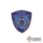 Insignia: POP Toys NYPD Patch (Peel & Stick)