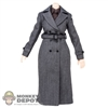 Jacket: POP Toys German Female Greatcoat