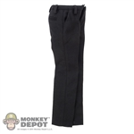 Pants: POP Toys Black Dress Pants