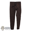 Pants: POP Toys Female Brown Pants