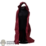 Cape: POP Toys Female Red Cloak
