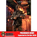 Pocket World 1/12th Leon (PW-2013)