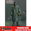 Uniform Set: QO Toys The Chernobyl Scavenger (QOM-1012)