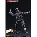 "Boxed Figure: Royal Best German 9th Army WEHRMACHT "" Johann Alber "" (RB-1002)"