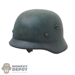 Helmet: Royal Best WWII M35 Metal Helmet (Weathered)