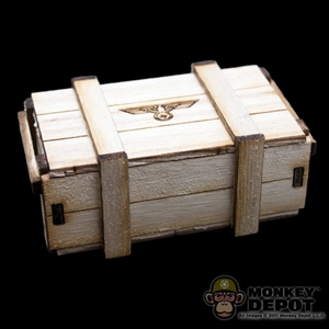 Tool: Royal Best German WWII Wooden Crate