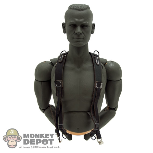 Monkey Depot - Harness: Royal Best German WWII Y Straps