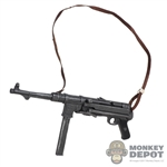 Pistol: Royal Best German WWII MP40