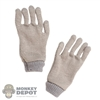 Gloves: Royal Best German WWII Gray Gloves