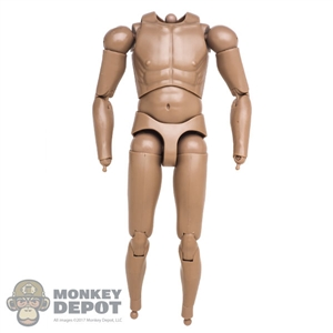 Figure: Royal Best Base Body w/Pegs