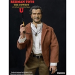 Boxed Figure: Redman The Cowboy U (RM009)