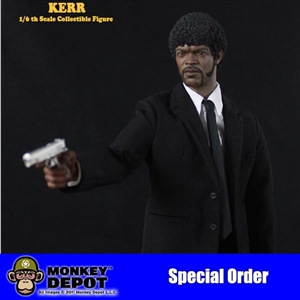 Boxed Figure: Redman Kerr (RMT-021)