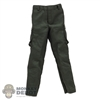 Pants: Redman Mens US Army Green HBT Field Trousers