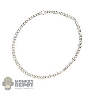 Chain: Redman Silver Necklace
