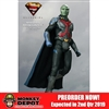Boxed Figure: Star Ace 1/8th Scale Martian Manhunter Deluxe (SA0087A)