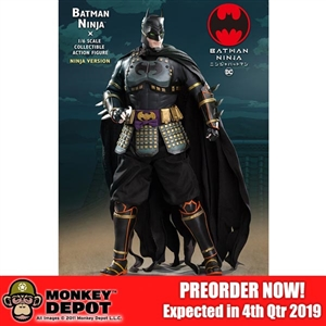Star Ace Batman Ninja (904661)