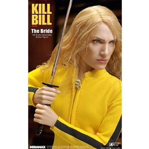 Star Ace The Bride – Kill Bill (Vol. 1) (SA-0039)