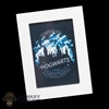 Frame: Star Ace 1:1 Scale White Hogwarts Picture Frame