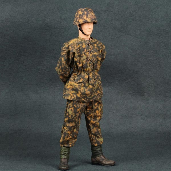 monkey depot uniform set soldier country wwii german ss