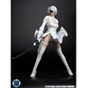 Costume Set: Super Duck Cosplay Girl in White (SUD-SET026)