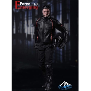 Boxed Figure: Special Figures Emerging Force (SF-001)