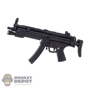 Rifle: Special Figures MP5