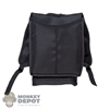 Pack: Special Figures Mens Black Backpack