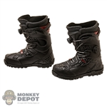 Boots: Special Figures Mens Ski Boots