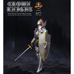 Boxed Figure: SGToys Crown Knight (SGT-EK001)