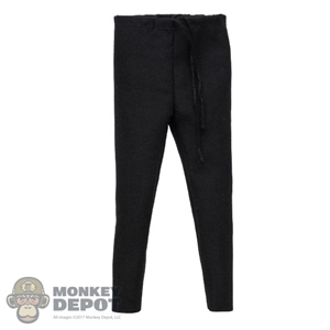 Pants: SGToys Female Black Slacks