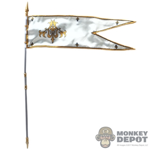 Flag: SGToys Metal War Flag